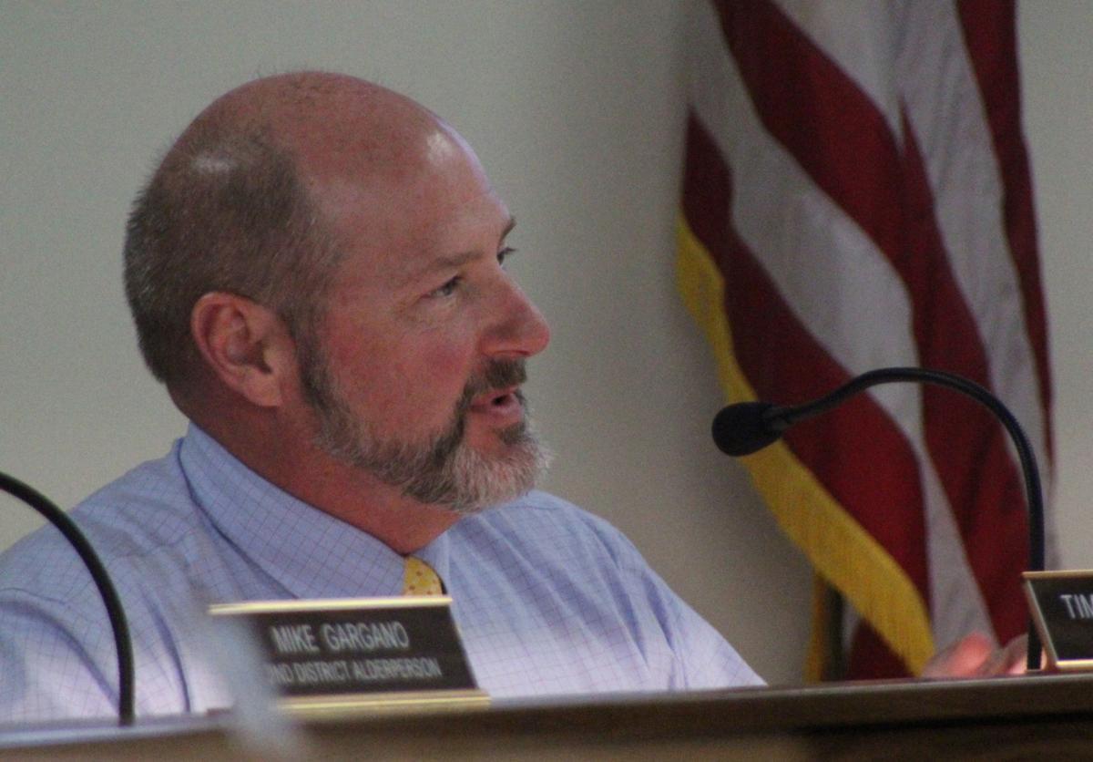 Tim discusses 2021 budget