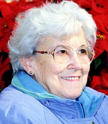 Marion Lebica, 94
