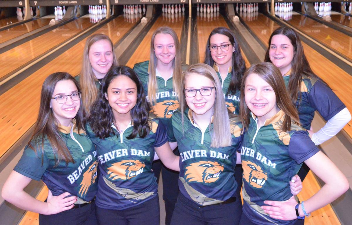 Nelson Auto Finance >> BOWLING: Beaver Dam High School girls team returns to state with eyes on top prize | Area preps ...