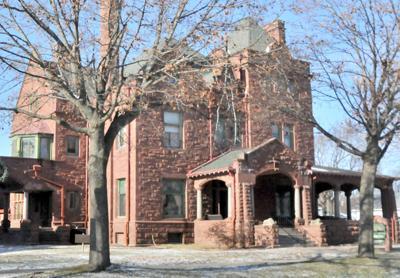 Al. Ringling Mansion