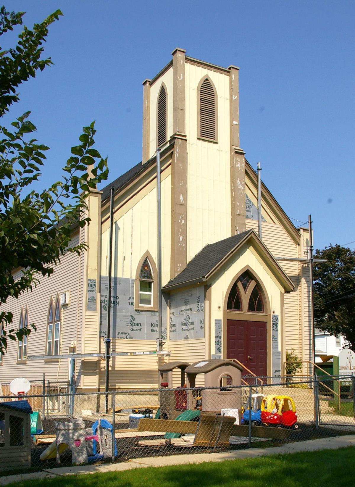 Ordways St. Marks Episcopal Church