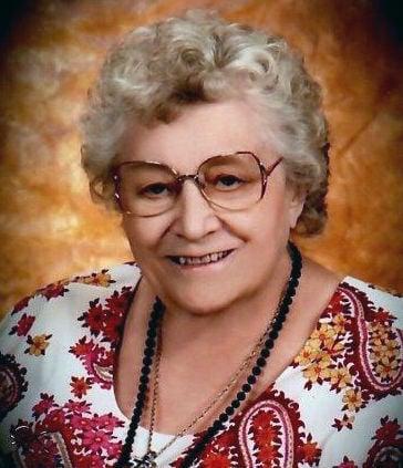 Lavina Ullein, 85, Mauston