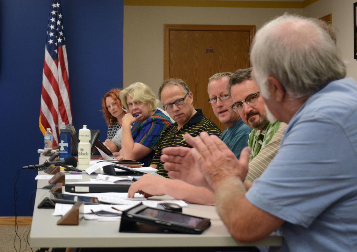 School board discussion (copy)