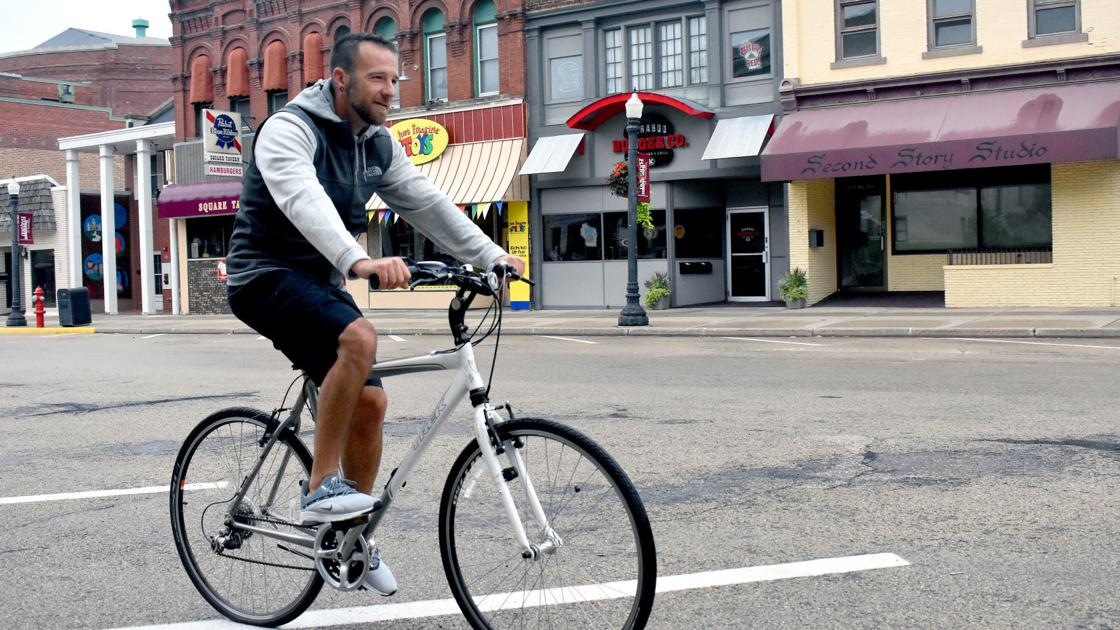 Baraboo nonprofit gears up for bike ride, barbecue to connect people recovering from addiction