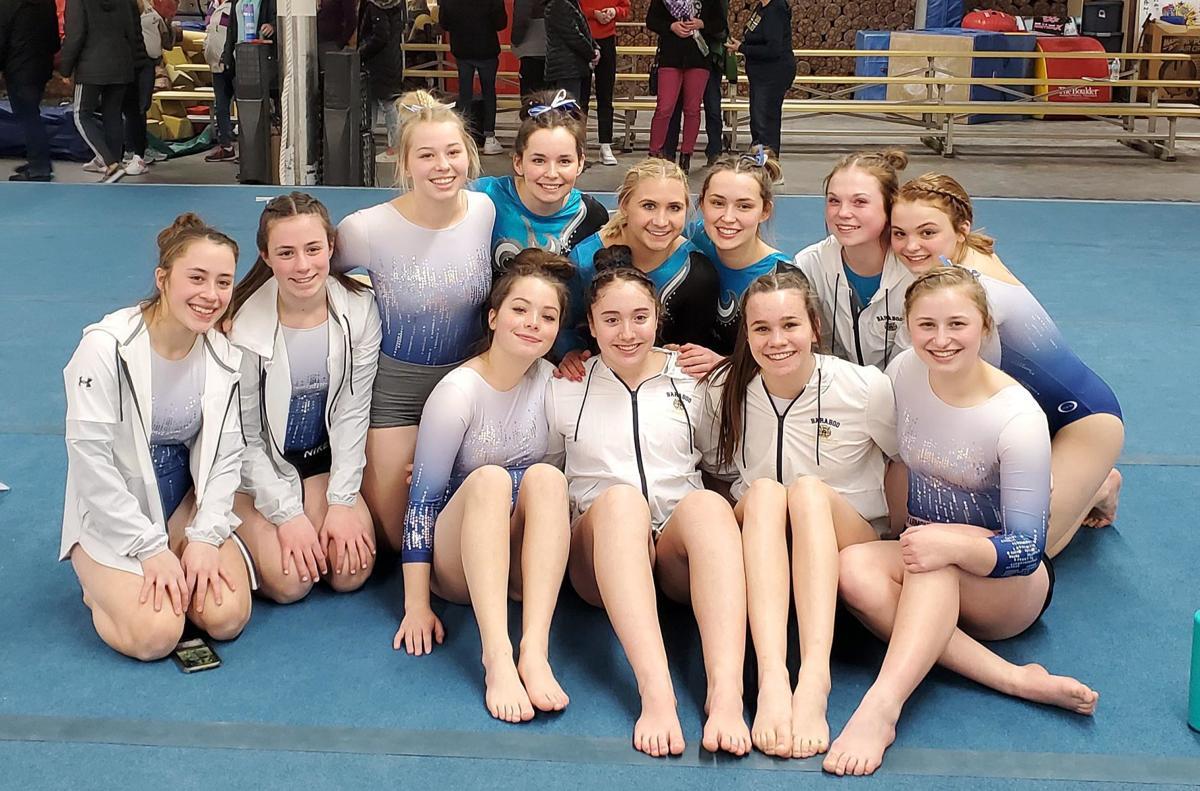 Baraboo gymnastics