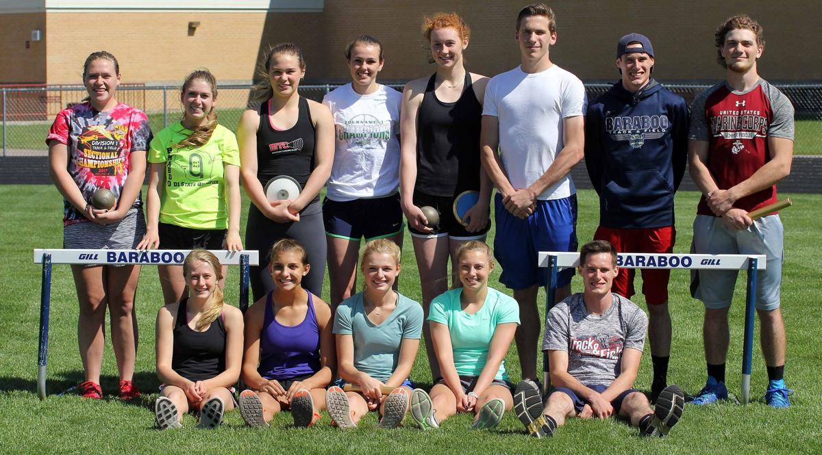 Baraboo state track qualifiers