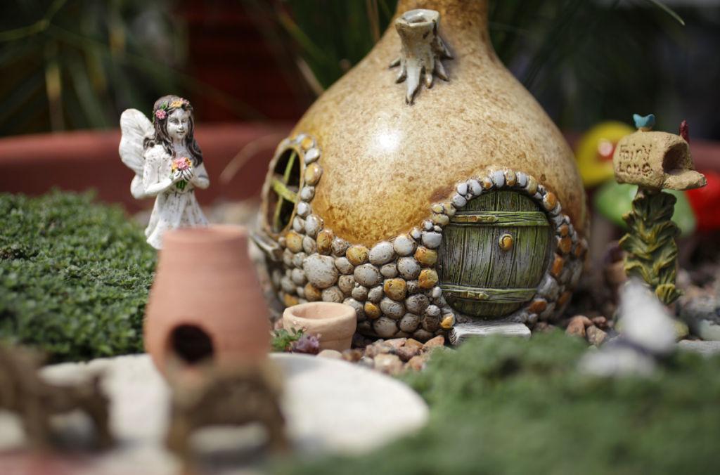 Fairy Garden house (copy)