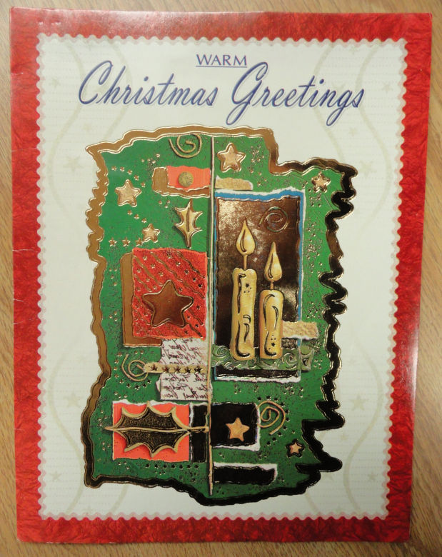 Christmas card from ghana part of a scam regional news wiscnews christmas card from ghana part of a scam m4hsunfo Gallery