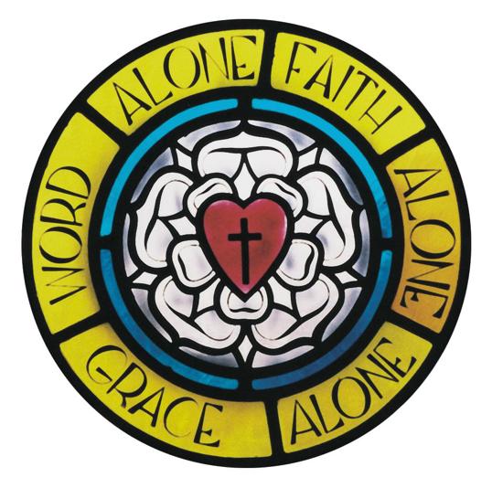 Word-Faith-Grace