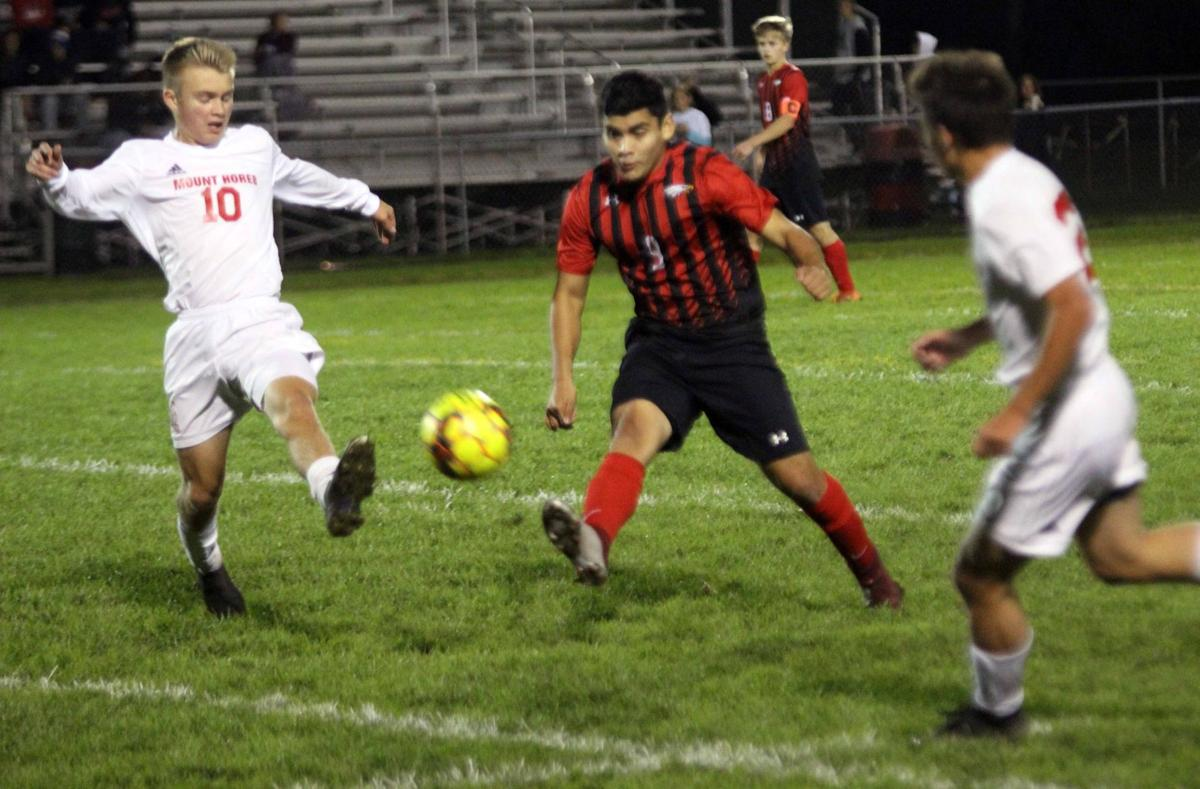 Sauk Prairie soccer