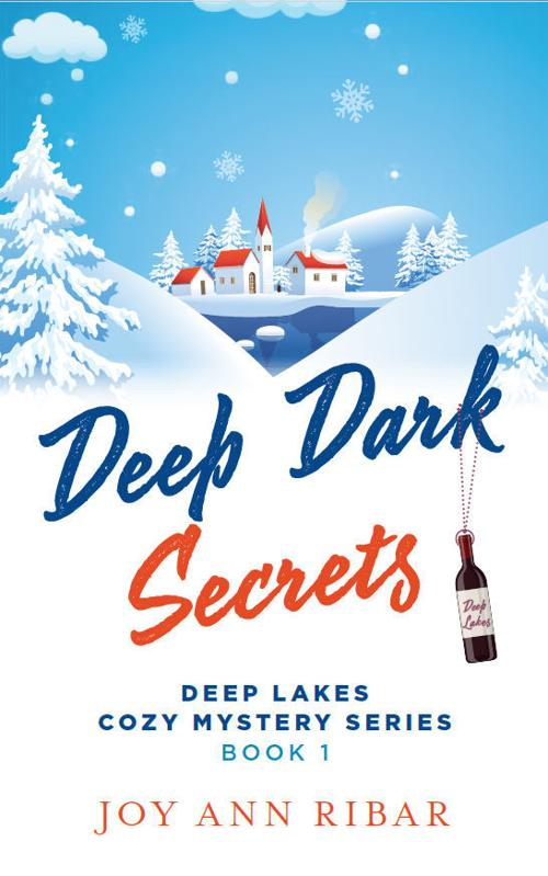 'Deep Dark Secrets'