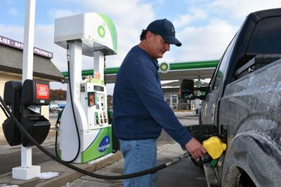 Gas prices could climb soon but not by much, experts say