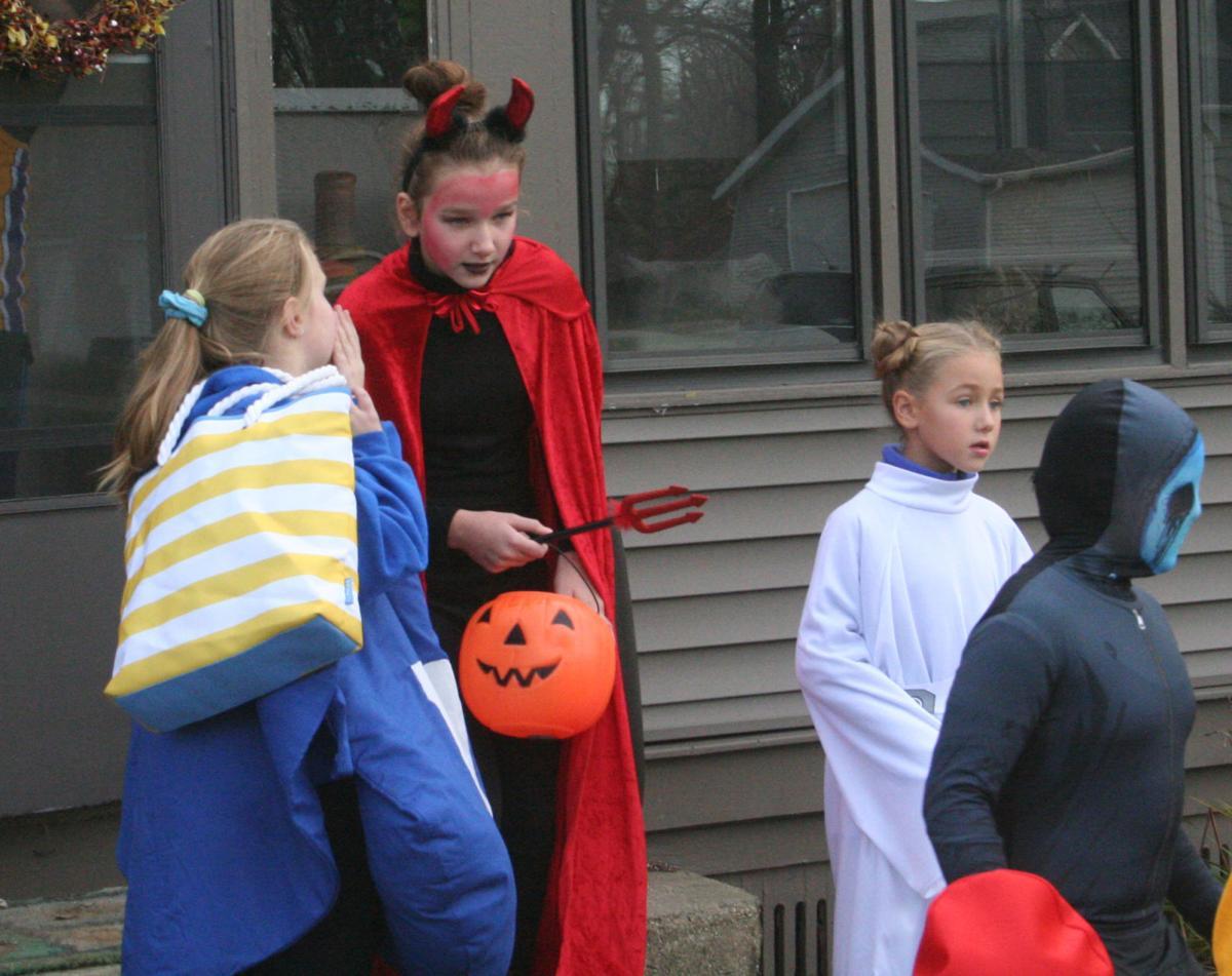 Wisconsin Dells Halloween 2020 Wisconsin Dells will have Halloween trick or treating, mayor