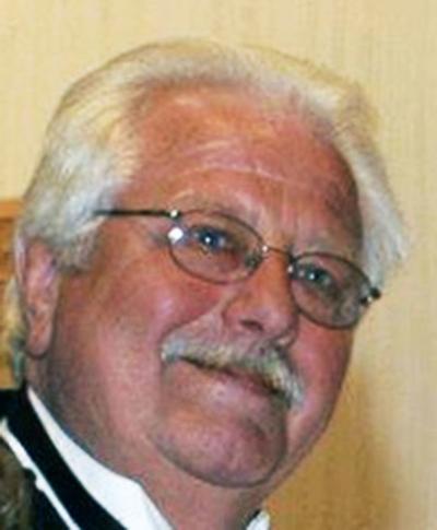Gilbert Percifield Jr.