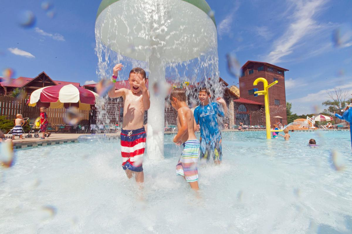 Great Wolf Lodge launches new day pass, partnership with