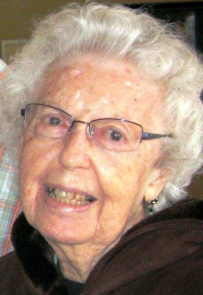 Doris J. Dorshorst
