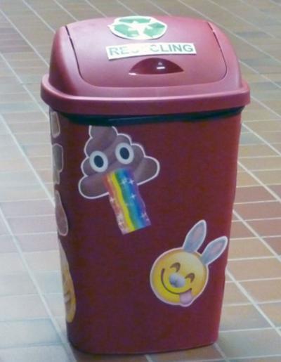 Snapchat recycle bin