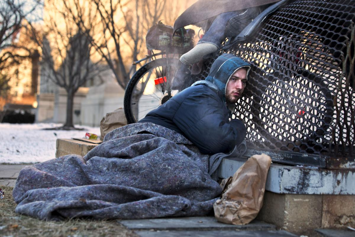 5 ways you can help those facing homelessness in the cold