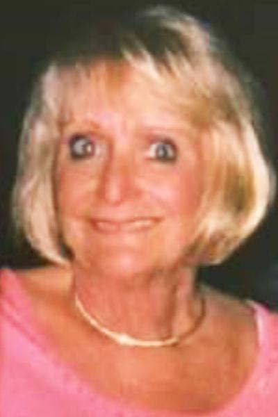 """Sharon """"Punky"""" Dombroski, 77, Baraboo"""