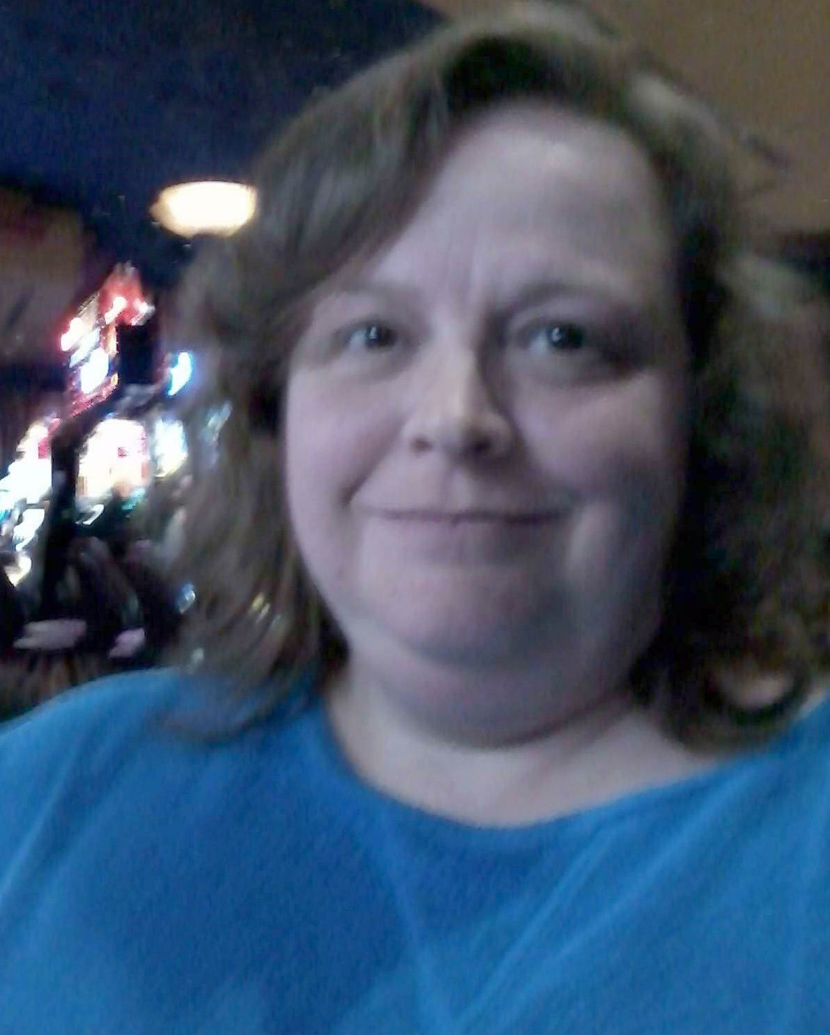 Mary A. Stafford, 50, Wisconsin Dells