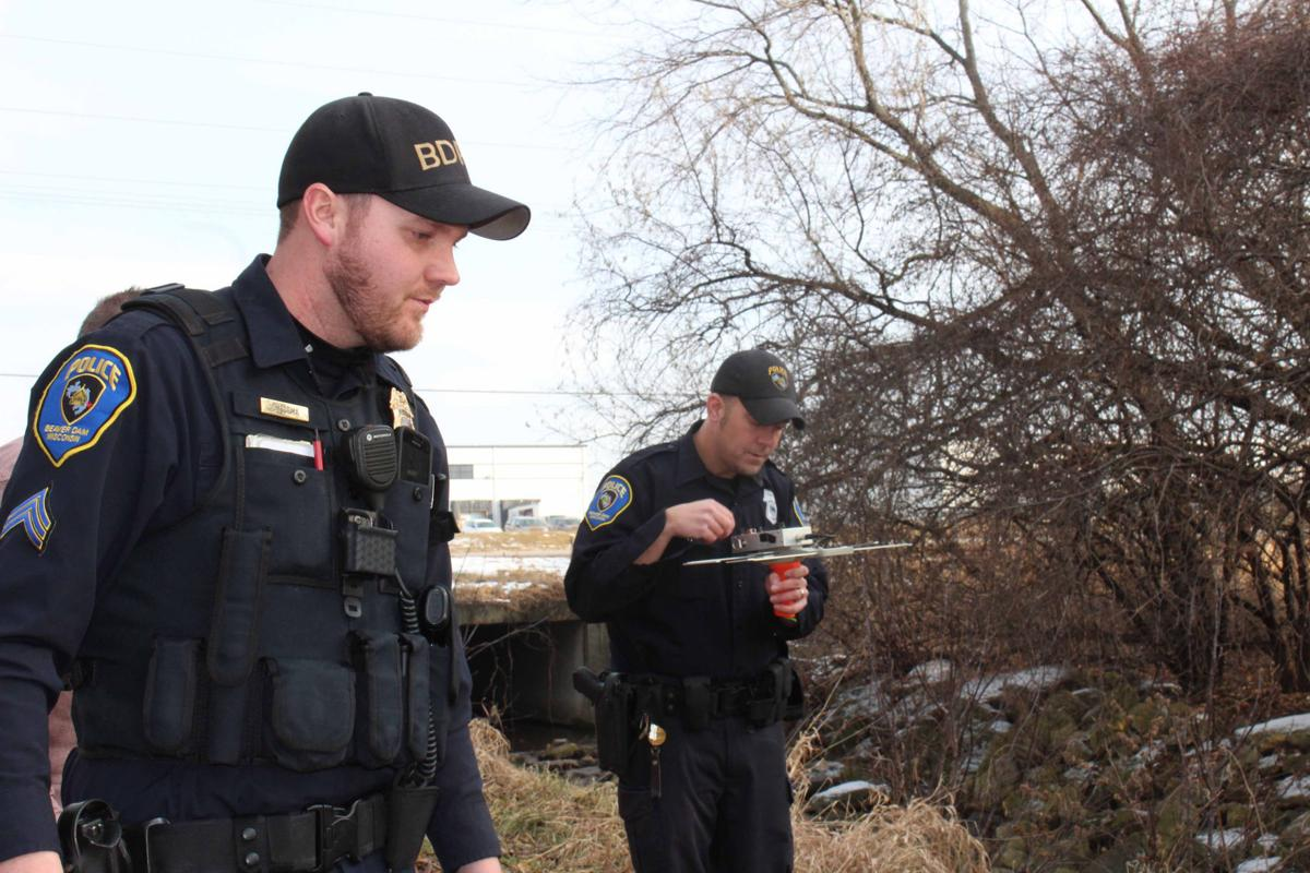 Project Lifesaver comes to Beaver Dam