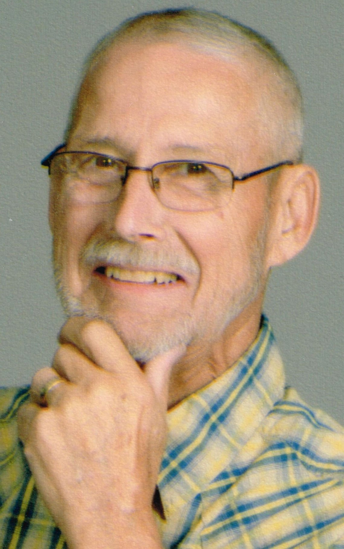 Richard R. Biech, 71, Baraboo