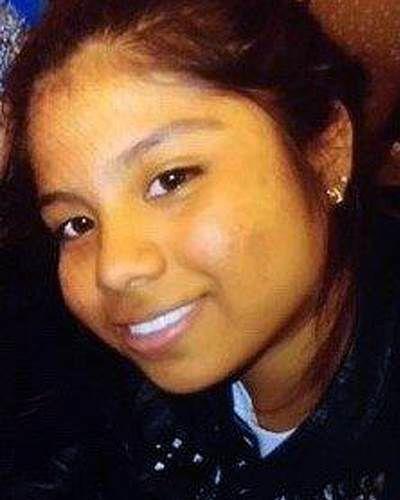 Missing: MELISSA VASGUEZ GONZALEZ (WI)