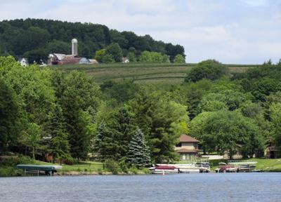 Lake Redstone