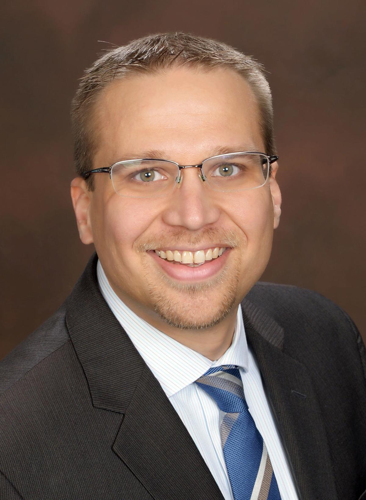 Todd Krysiak