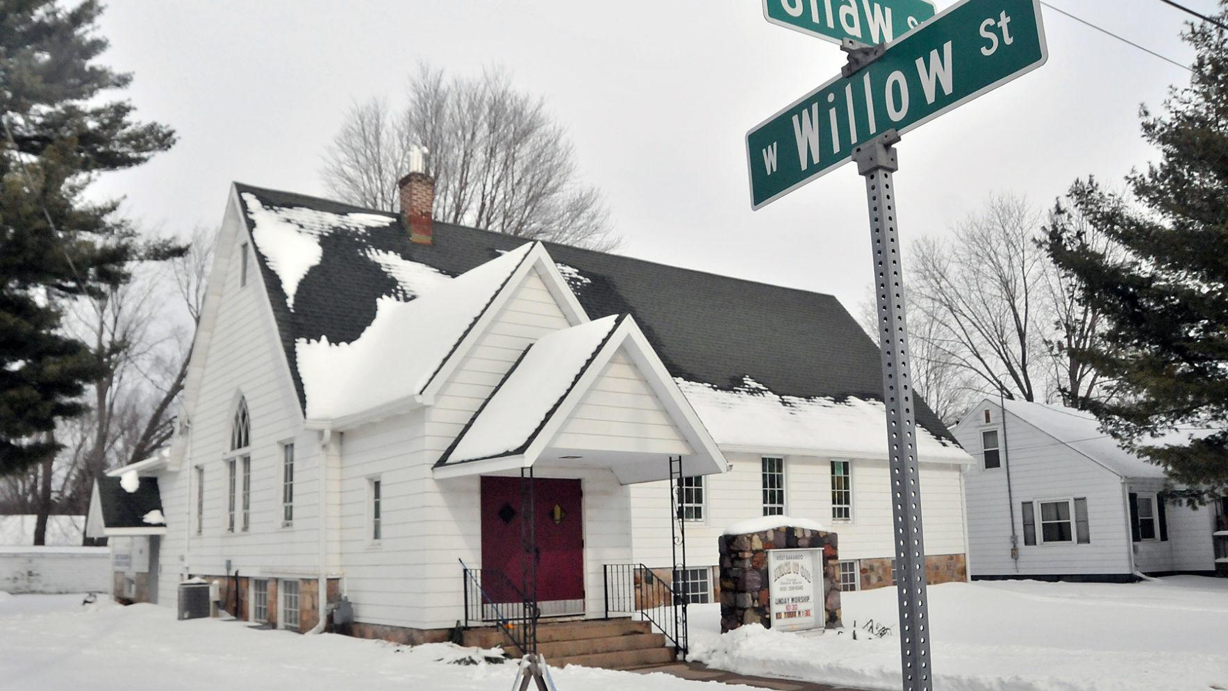 West Baraboo church invites homeless shelter to use building