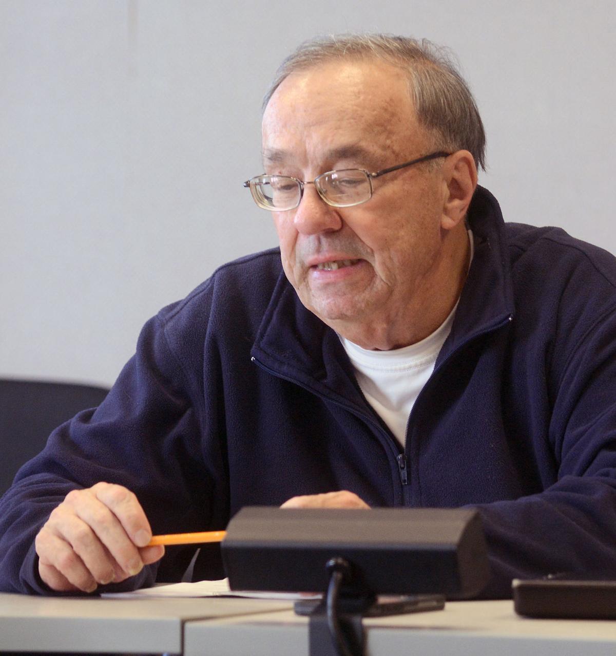 Sauk County Board to consider supervisor pay Tuesday