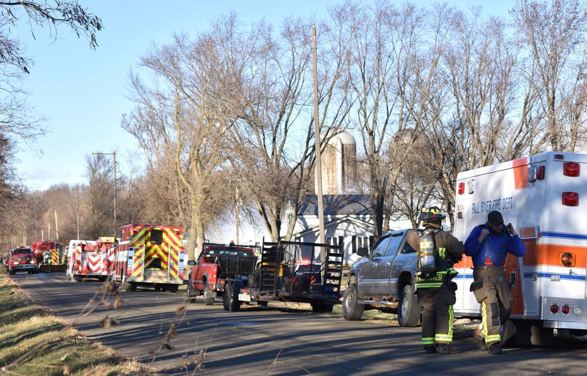 Crews fight Rio barn fire (copy)