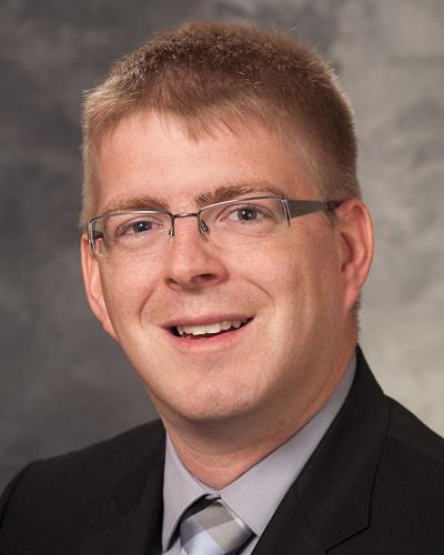 Dr. Jeffrey Pothoff mug
