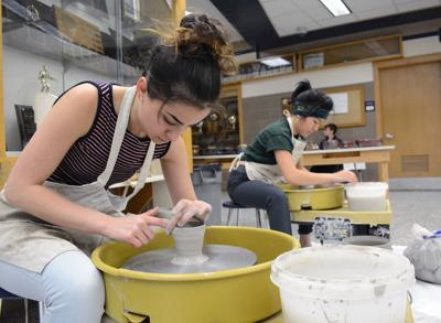 Fine Arts Night returns to Baraboo High School Thursday