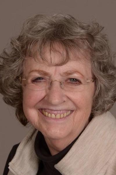 Dorothy Schleichert