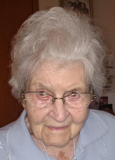 Mildred Henke