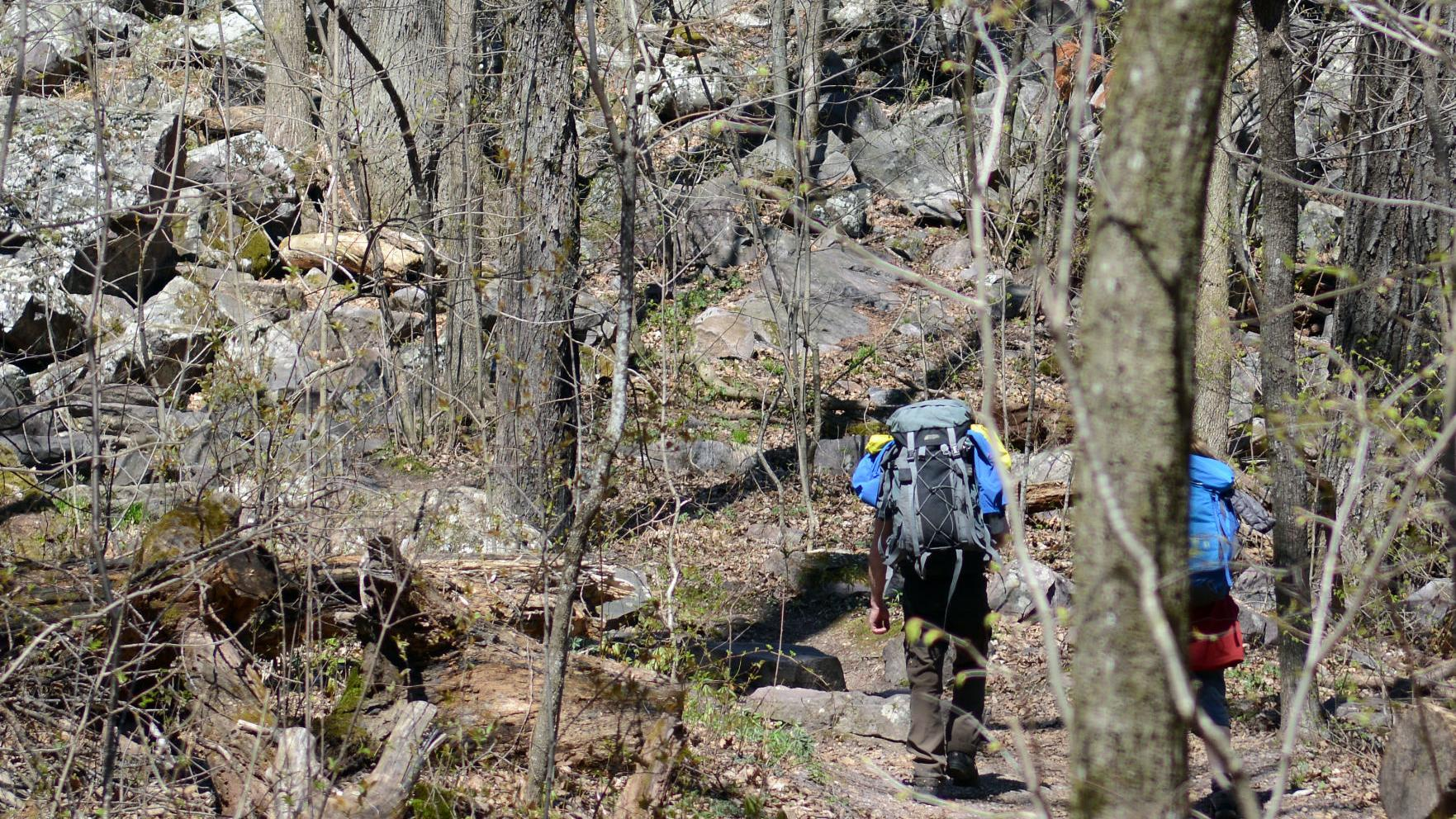 Madison man suffers minor injuries in fall while rock climbing at Devil's Lake