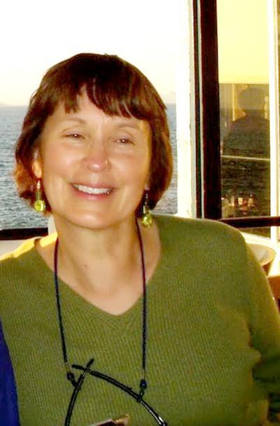 Damos, Linda Larson