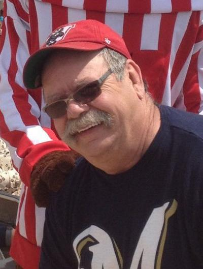 "Mark E. ""Sparky"" Polnow, 65, Rio"