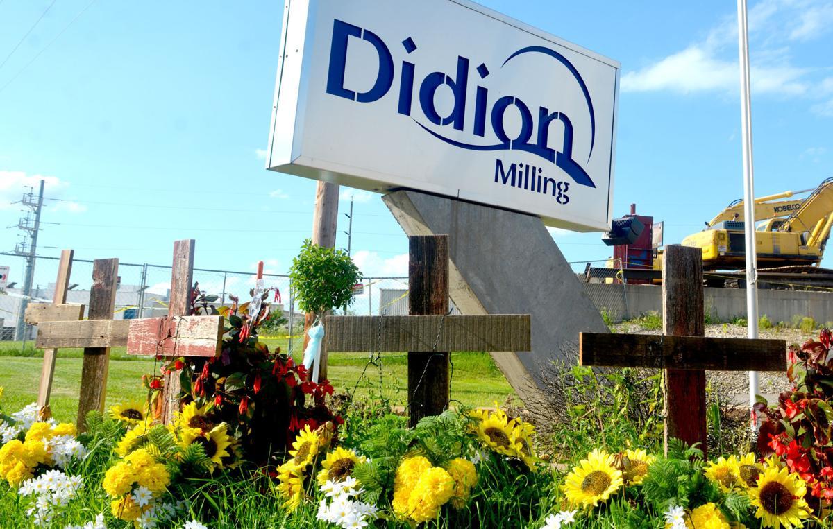 Didion Cambria Plant memorials (copy)