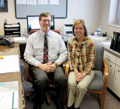 New Lisbon School District welcomes new superintendent