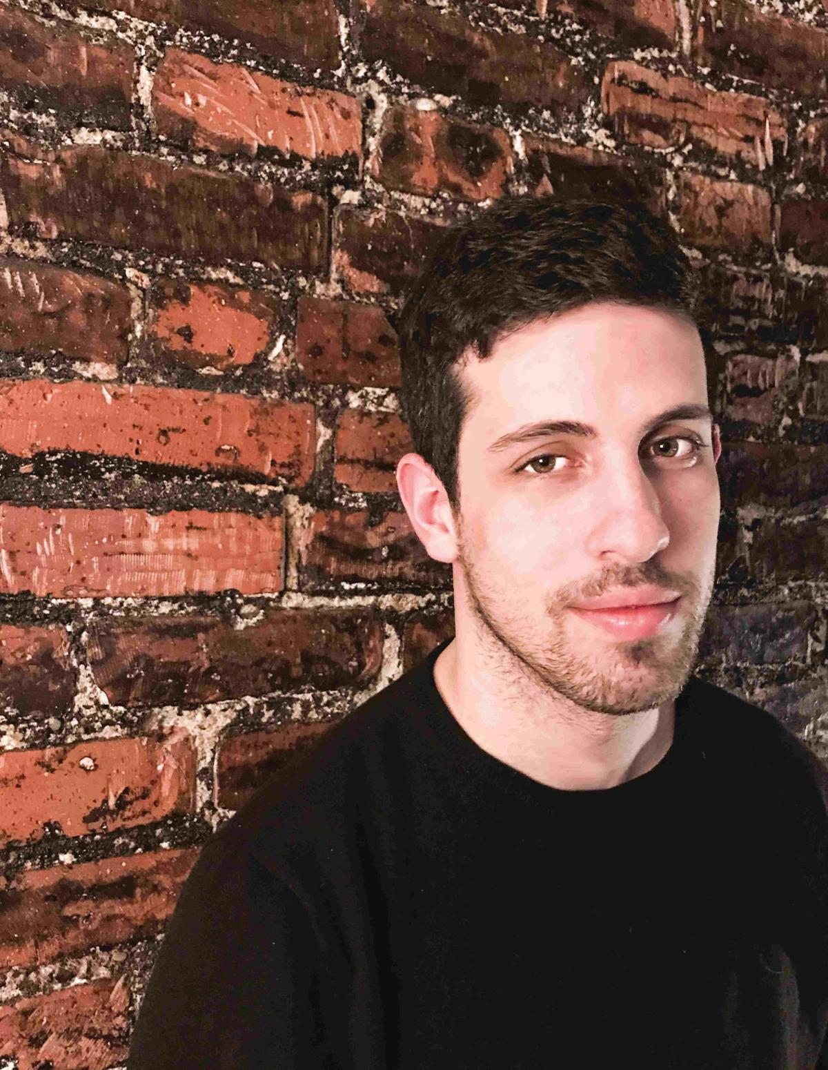 Author Adam Silvera