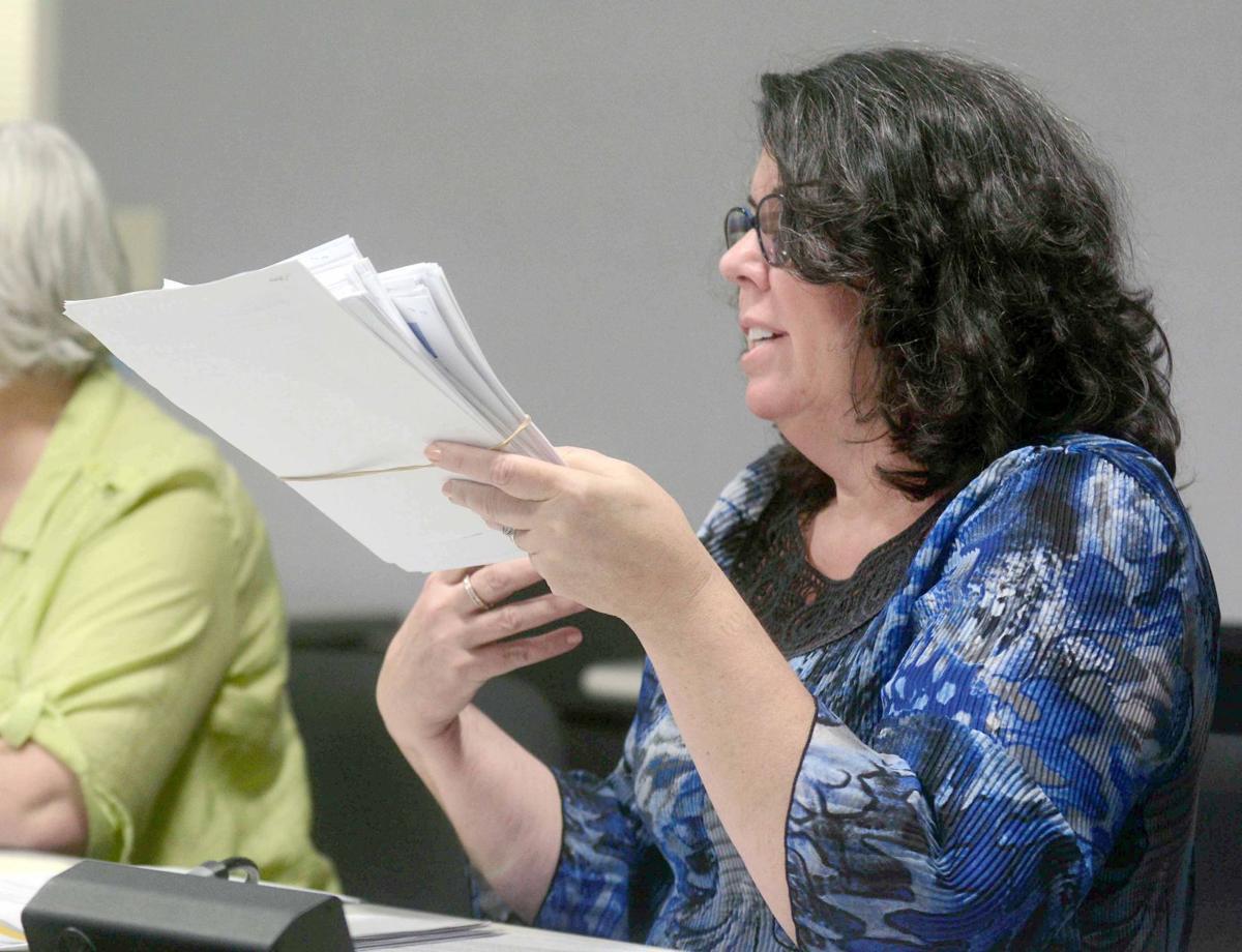 Panels approve nursing program's expansion