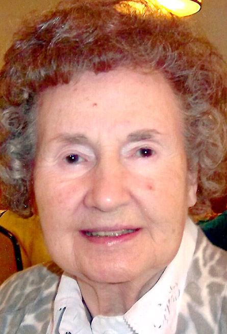 Betty Brancel