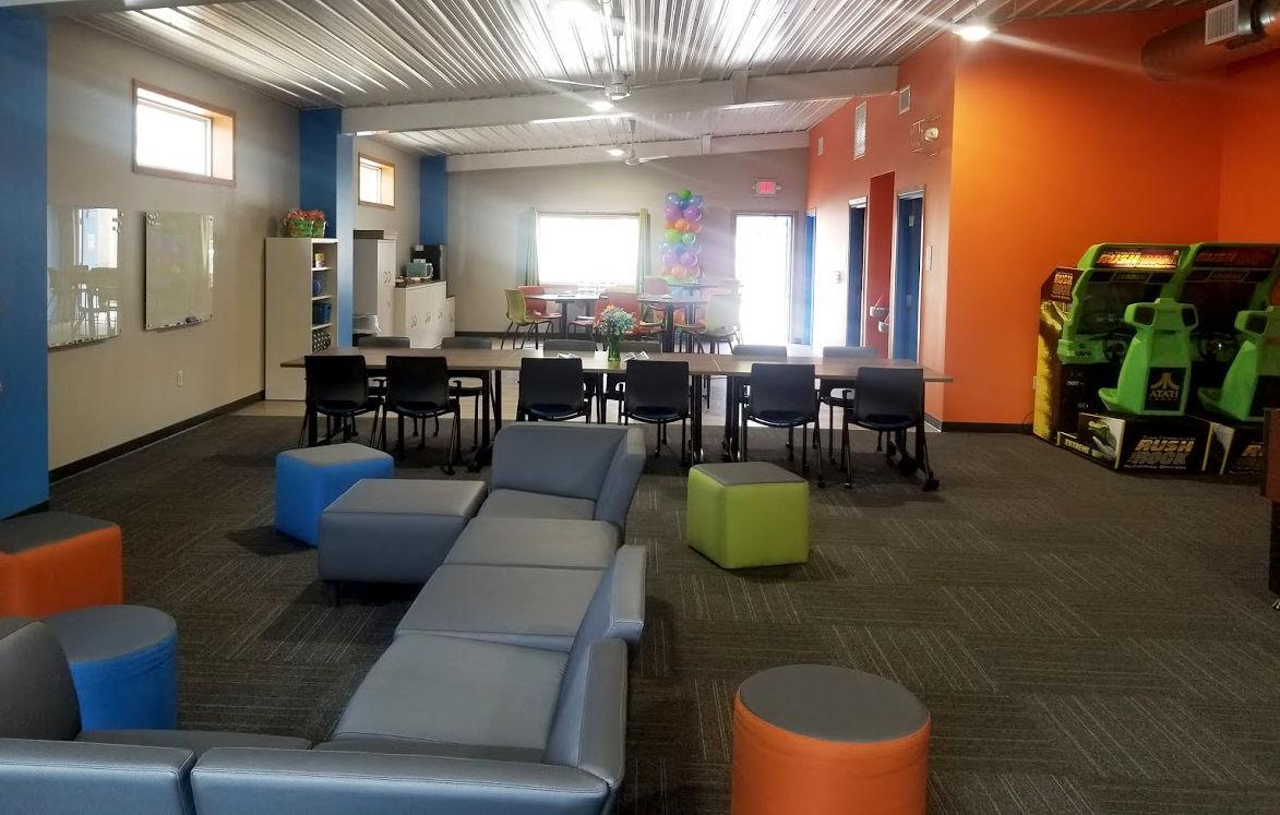 Boys & Girls Club celebrates new teen center