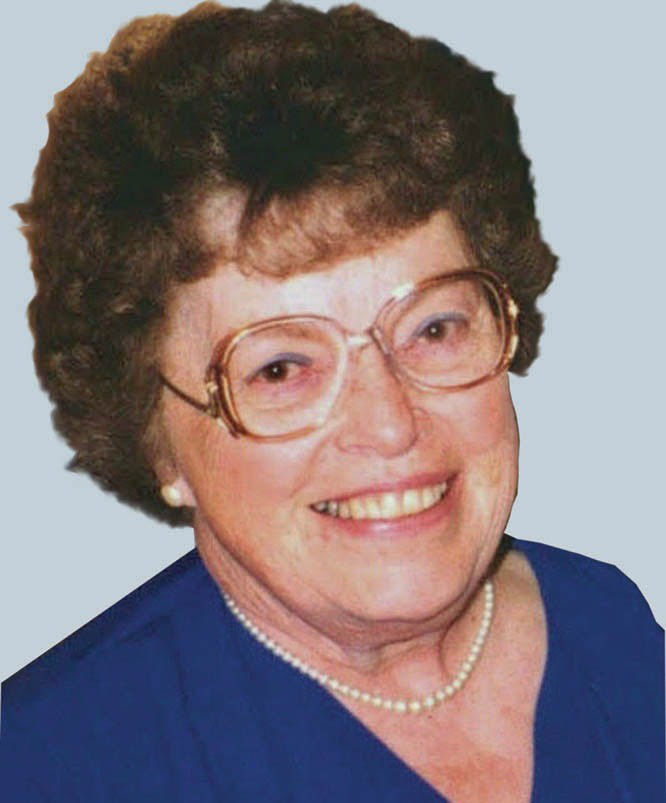 Dorothy Hamke - now