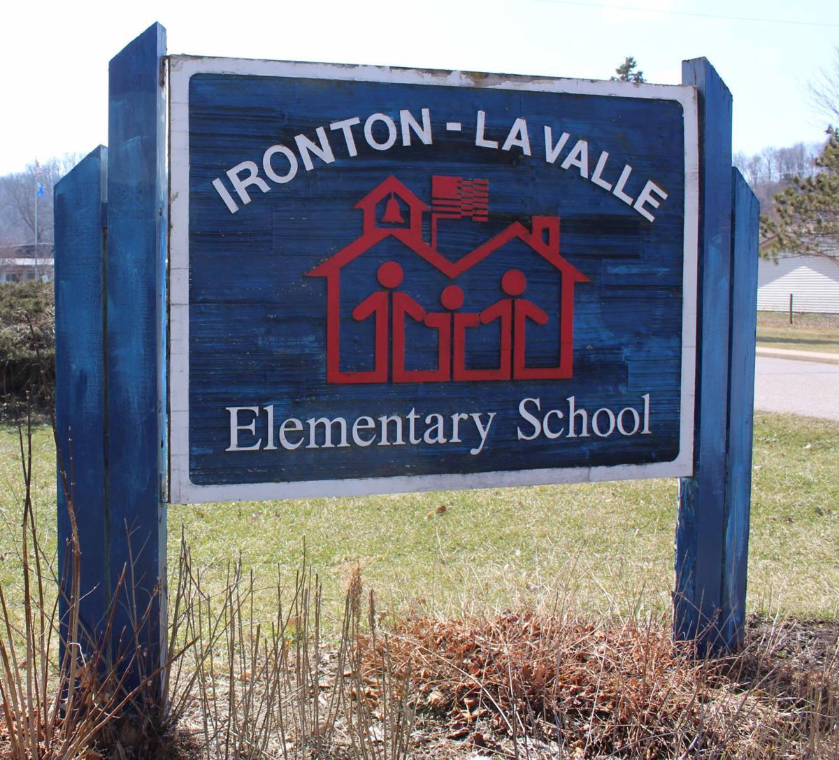 Ironton/La Valle Elementary School (copy)