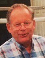 """Robert """"Bob"""" Dixon, 83, Wisconsin Dells"""