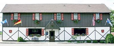 Dorf Haus earns awards