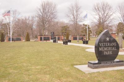 Beaver Dam veterans park
